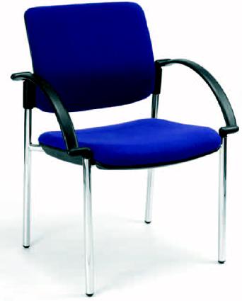 besucherstuhl konferenzstuhl konferenzst hle stapelbare objektst hle hochwertige. Black Bedroom Furniture Sets. Home Design Ideas