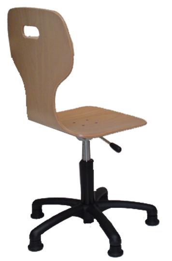 Schreibtischstuhl kinder holz  Schulstuhl für kleine Schulanfänger, Kinderstuhl, Schulstühle ...