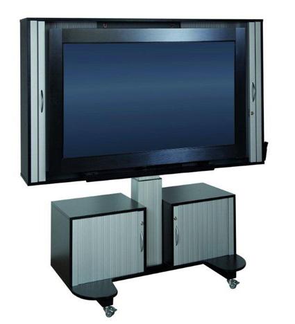 flachbildschirmwagen medienwagen f r flat screens xl flachbildschirmwagen bildschirmwagen mit. Black Bedroom Furniture Sets. Home Design Ideas