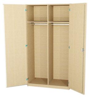garderobenschrank garderobenschr nke garderobenschr nke f r b ro garderobenschr nke mit. Black Bedroom Furniture Sets. Home Design Ideas