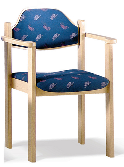 stuhl wera stapelstuhl buchestuhl holzst hle. Black Bedroom Furniture Sets. Home Design Ideas