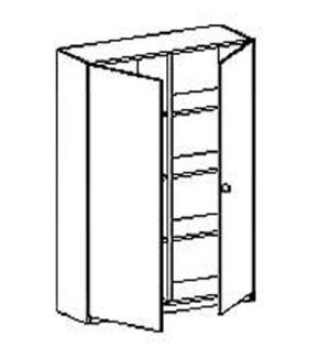 Schrank zeichnung  schrank - möbel
