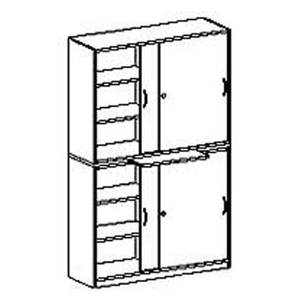 h he 190 cm mit breite 100 und 120 und tiefe 42 50 und 60 cm. Black Bedroom Furniture Sets. Home Design Ideas