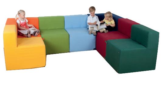 sitzecken kuschelecken sitzelemente leseecken. Black Bedroom Furniture Sets. Home Design Ideas