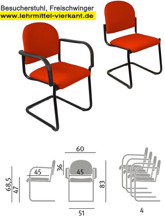 wartezimmerstuhl besucherstuhl f r wartezimmer besucherst hle wartzimmerstuhl kaufen. Black Bedroom Furniture Sets. Home Design Ideas