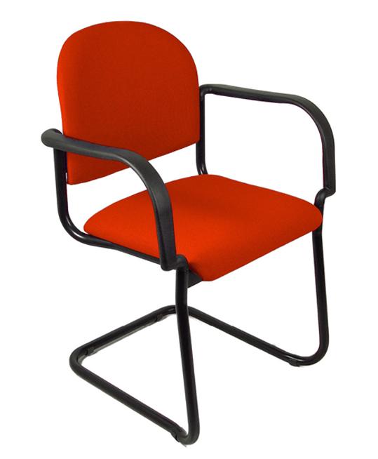 wartezimmerstuhl besucherstuhl f r wartezimmer. Black Bedroom Furniture Sets. Home Design Ideas