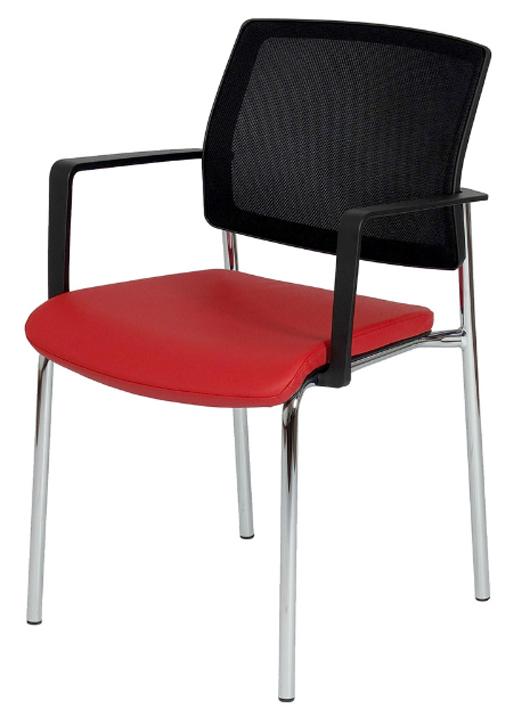 besprechungsstuhl stapelbare st hle f r konferenzr ume besucherst hle stapelst hle. Black Bedroom Furniture Sets. Home Design Ideas