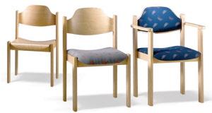 Konferenzstuhl holz  Stuhl-Wera, Stapelstuhl, Buchestuhl, Holzstühle, Stuhlhersteller ...