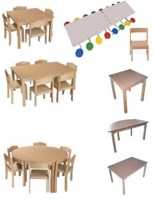 sitzgruppe kindergarten m bel f r haus und b ro. Black Bedroom Furniture Sets. Home Design Ideas