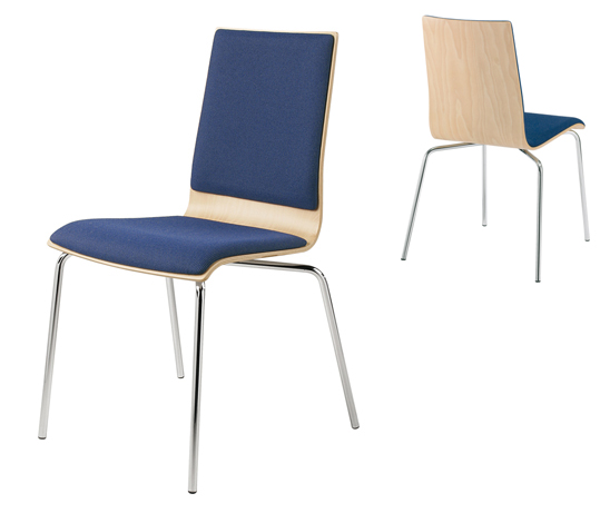 besprechungsstuhl stapelbare st hle f r konferenzr ume. Black Bedroom Furniture Sets. Home Design Ideas