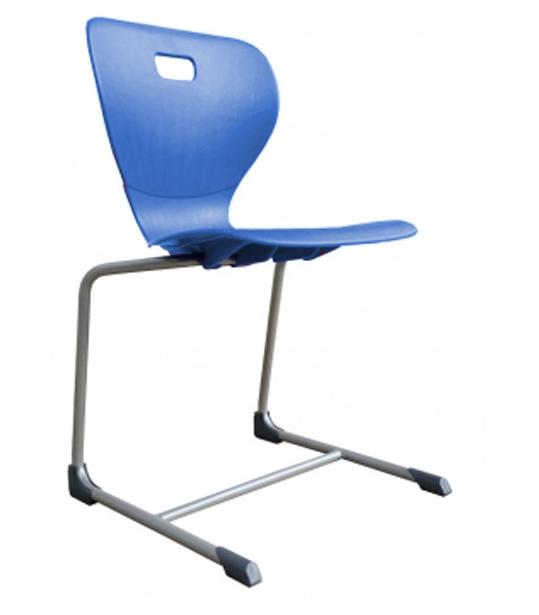 sch lerst hle kufenstuhl mit sitzschale schulm bel kaufen sch lerstuhl schulst hle mit. Black Bedroom Furniture Sets. Home Design Ideas