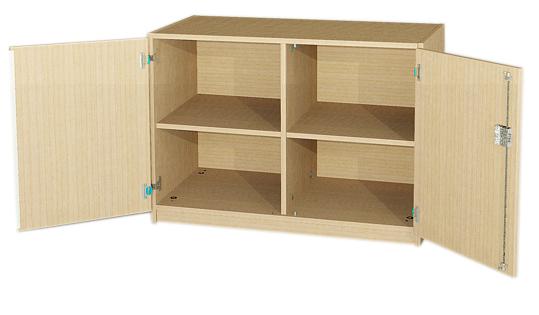schrank 2 oh schr nke 2 oh schr nke mit 2 ordnerh hen schr nke schranklieferant. Black Bedroom Furniture Sets. Home Design Ideas