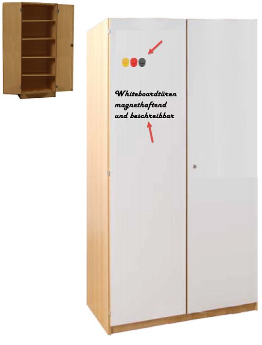 schrank whiteboardt r whiteboardschrank whiteboardschrank kaufen schrank mit t r whiteboard. Black Bedroom Furniture Sets. Home Design Ideas