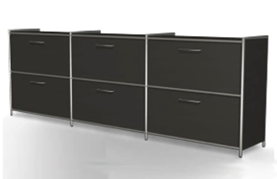 b ro sideboard kaufen b roschrank kaufen sideboard f r b ro sideboard f cherregal sideboard. Black Bedroom Furniture Sets. Home Design Ideas