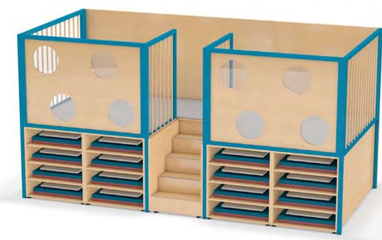 schlafpodeste kaufen spielhaus und schlafpodest. Black Bedroom Furniture Sets. Home Design Ideas