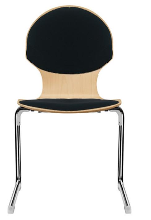freischwinger besucherstuhl kaufen hallenstuhl stapelstuhl hallenbestuhlung mensastuhl. Black Bedroom Furniture Sets. Home Design Ideas