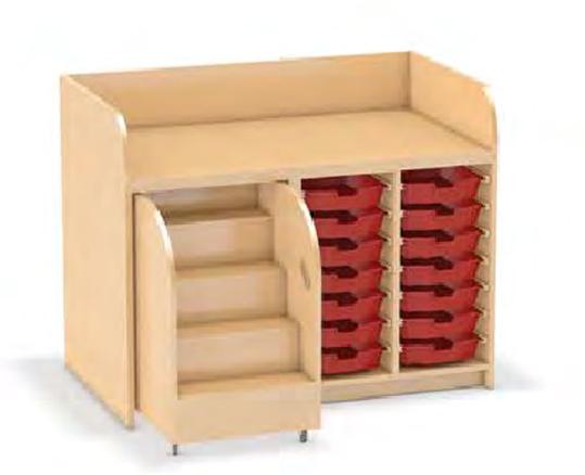 wickelkommoden mit kunststoffsch ben mobile wickelkommoden wickelkommoden kaufen. Black Bedroom Furniture Sets. Home Design Ideas