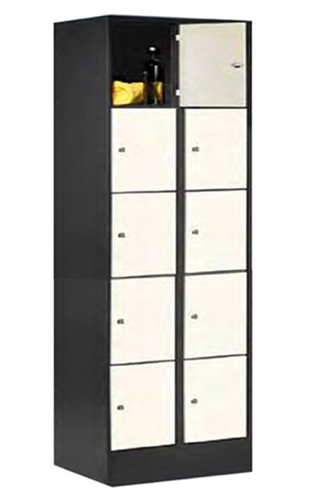 schlie fachschrank f r handwerk und gewerbe. Black Bedroom Furniture Sets. Home Design Ideas