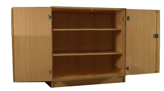 schrank 3 oh b roschr nke mit 3 ordnerh hen aktenschr nke verwaltungsschr nke. Black Bedroom Furniture Sets. Home Design Ideas