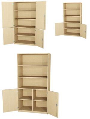 schrankkombinationen kombination aus regal und schrank schrankwand kombinationen. Black Bedroom Furniture Sets. Home Design Ideas