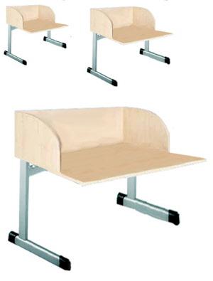 Schultisch  Stillarbeit Schultisch, Schulmöbel kaufen, Schultisch mit ...