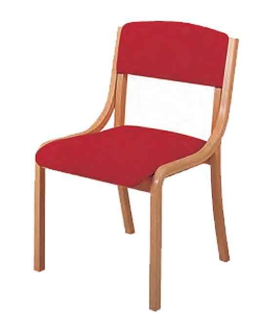 holzstuhl jan sitz und r cken gepolstert ohne armlehne stapelstuhl holzstuhl lagenholzstuhl. Black Bedroom Furniture Sets. Home Design Ideas