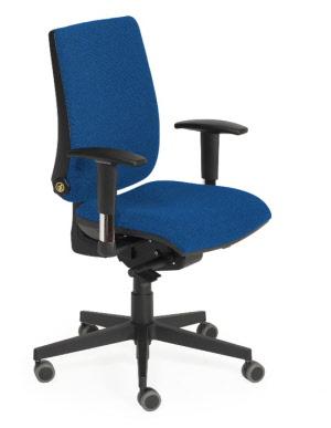 b rostuhl xl drehstuhl bis 150 kg b rodrehstuhl f r gro e menschen drehstuhl f r b ro. Black Bedroom Furniture Sets. Home Design Ideas