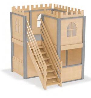spielhaus f r kindergarten kinderhaus spielhaus f r kinder kaufen spielhaus ritterburg. Black Bedroom Furniture Sets. Home Design Ideas