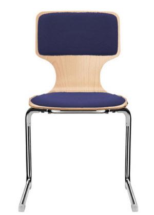 besprechungsstuhl besprechungsstuhl als freischwinger besucherst hle stapelst hle. Black Bedroom Furniture Sets. Home Design Ideas