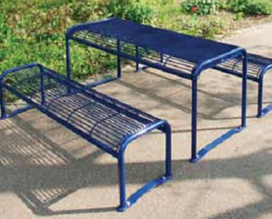 sitzgruppe au en sitzbank au entische sitzgruppen f r parkanlagen sitzb nke f r au enbereich. Black Bedroom Furniture Sets. Home Design Ideas
