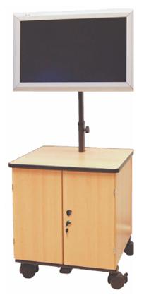 Fernsehschrank lcd  TV-Wagen, Displaywagen, Fernsehwagen, Bildschirmwagen ...