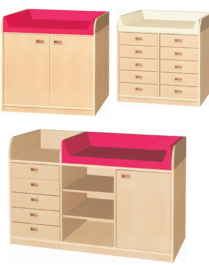 kindergarteneinrichtung kindergartenm bel krippenm bel. Black Bedroom Furniture Sets. Home Design Ideas