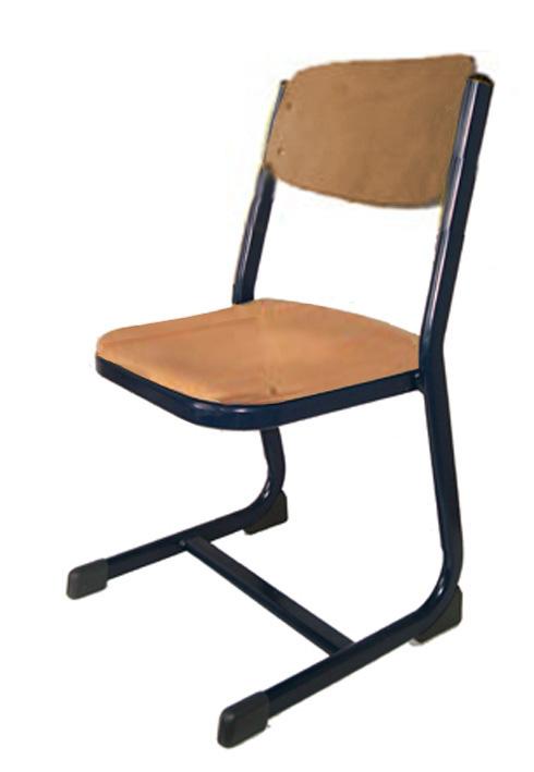 Schulstuhl Typ S-Kufe, Schulmöbel kaufen, Stühle für
