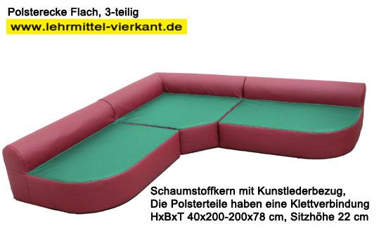 posterecke f r kindergarten sofa f r kindergarten. Black Bedroom Furniture Sets. Home Design Ideas